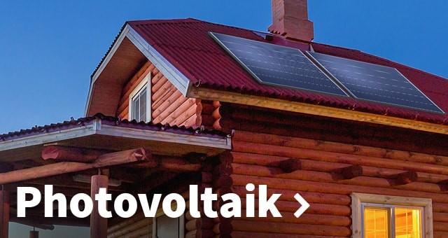 Zur Kategorie Photovoltaik   solarversand.de