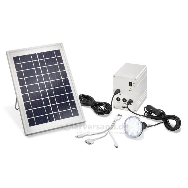 Solarsystem Multipower 5W