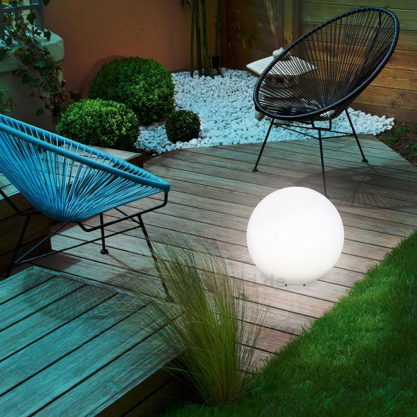 Solar Leuchtkugeln Mega Ball