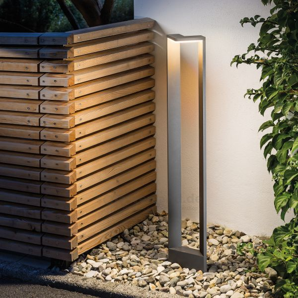 LED Wegeleuchte DesignLine