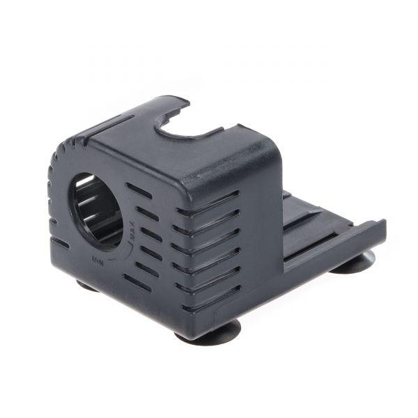 Gehäuseschlitten mit 4 Saugfüßen 62x48x39 mm - 911007