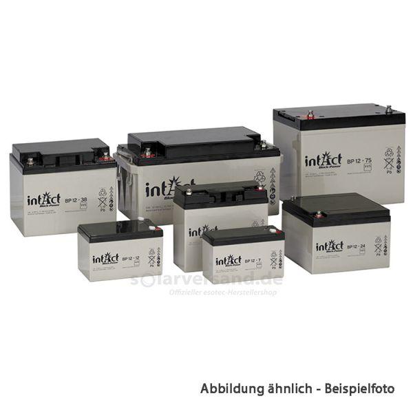 Solarakku Intact Block Power 12V 150Ah