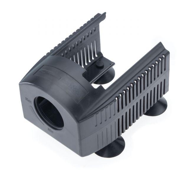 Gehäuseschlitten mit 4 Saugfüßen 113x86x73 mm - 911090
