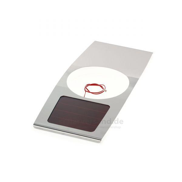 Oberteil mit Solarmodul für Trendy 30 - 903104
