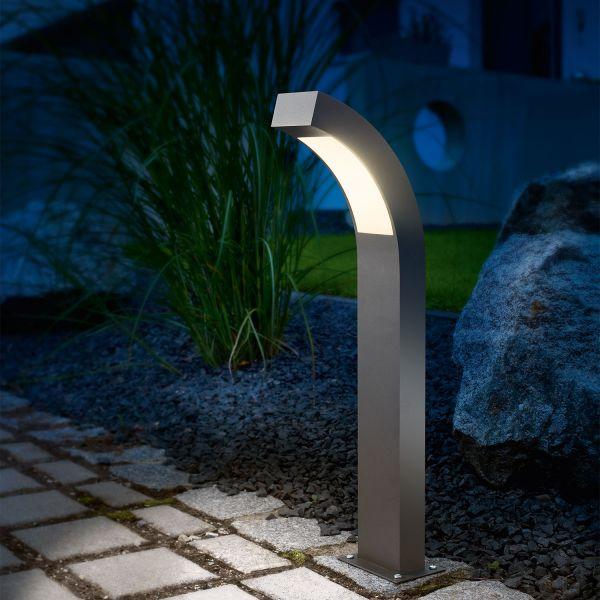 LED Standleuchten LINE 60cm
