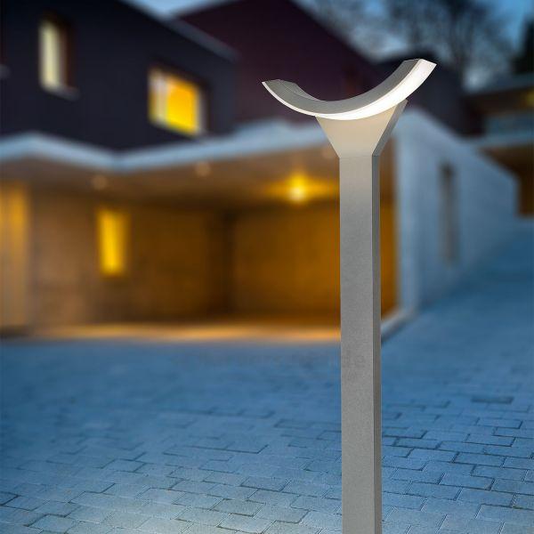 LED Wegeleuchte SwingLine