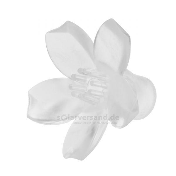 Ersatzblüte Farbe weiß - 901074